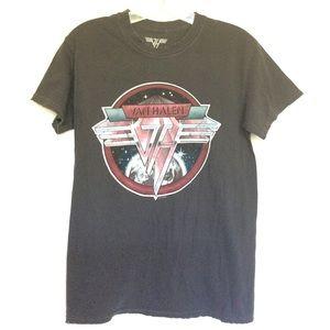 Van Halen Vintage Destroyed t shirt